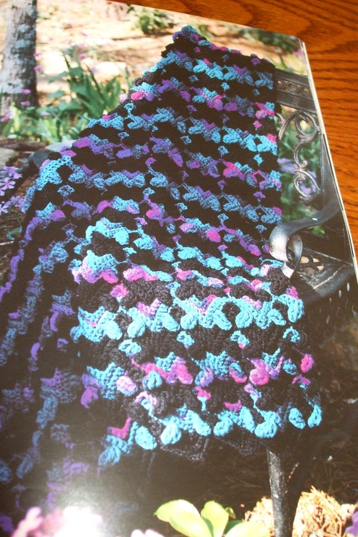 152 best crochet patterns clothes accessories home images on favorite ripple afghans 40 crochet patterns leisure arts crochet with heart magazine bankloansurffo Choice Image