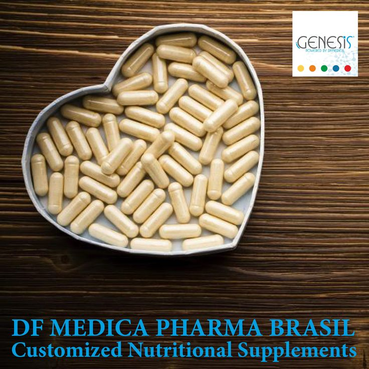 Starting from TODAY, we start the production of nutritional supplements with our GALENIC PHARMACY in Fortaleza, Brazil DF MEDICA PHARMA. The iGenesis system is even more complete and is able to build a nutritional solution, custom tailored, to the Person.