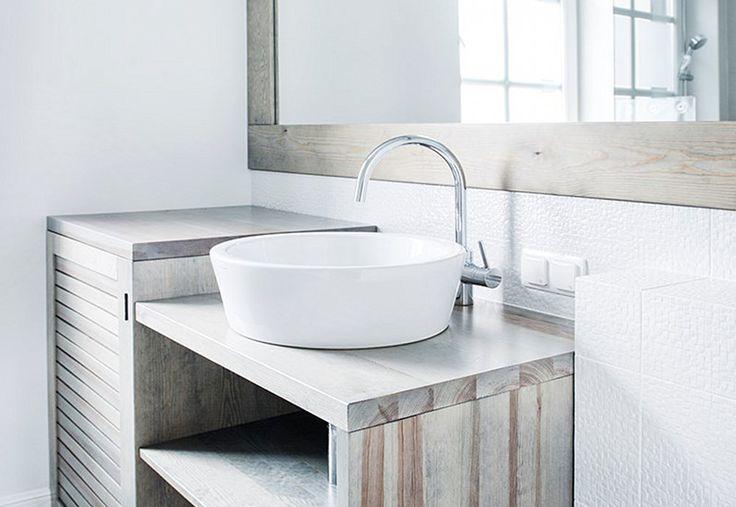 Jak dobrać idealną umywalkę łazienkową?