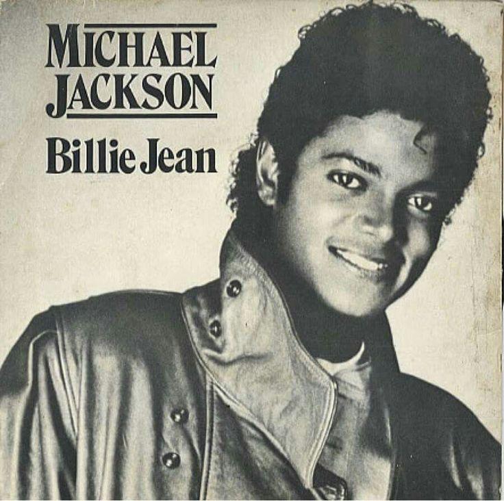 Michael Jackson - Billie Jean(1983) 歌詞 lyrics《經典老歌線上聽》