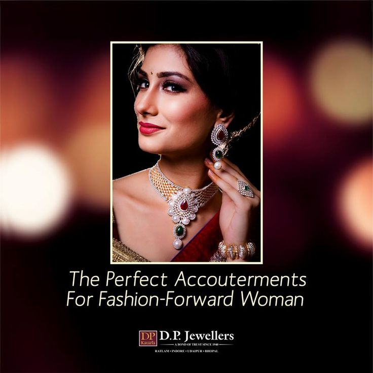 Jewellery compliments the looks of woman, stayfashion forward with D.P.Jewellers. #DPJewellers #Newcollection #Bangles #Rings #Earrings #WeddingJewellery