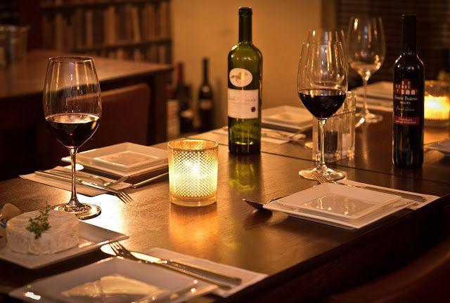 Trouver un restaurant de type apportez votre vin, à Terrebonne ce n'est pas le choix qui manque!