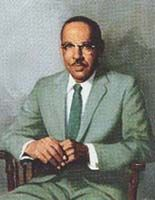 """Vivienne Thomas. At Johns Hopkins, the word """"breakthrough"""" rarely is used.  But Vivien Thomas was a pivotal player in the development of a true breakthrough at The Johns Hopkins Hospital just 60 years ago. Working with surgeon Alfred Blalock and pediatric cardiologist Helen Taussig, Thomas was part of a team that devised a means to correct a congenital heart defect known as Tetralogy of Fallot, or Blue Baby syndrome."""