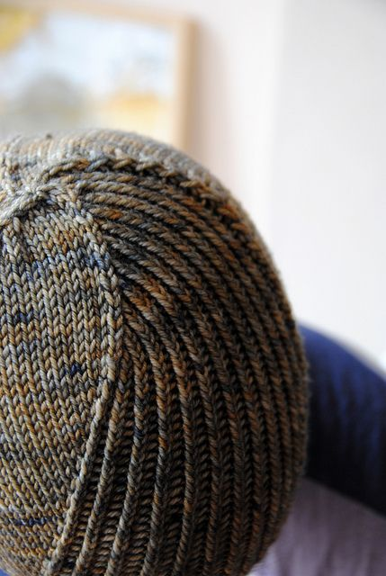 sweet mens hat pattern