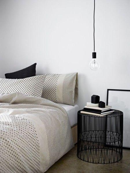 Luminaire baladeuse chambre