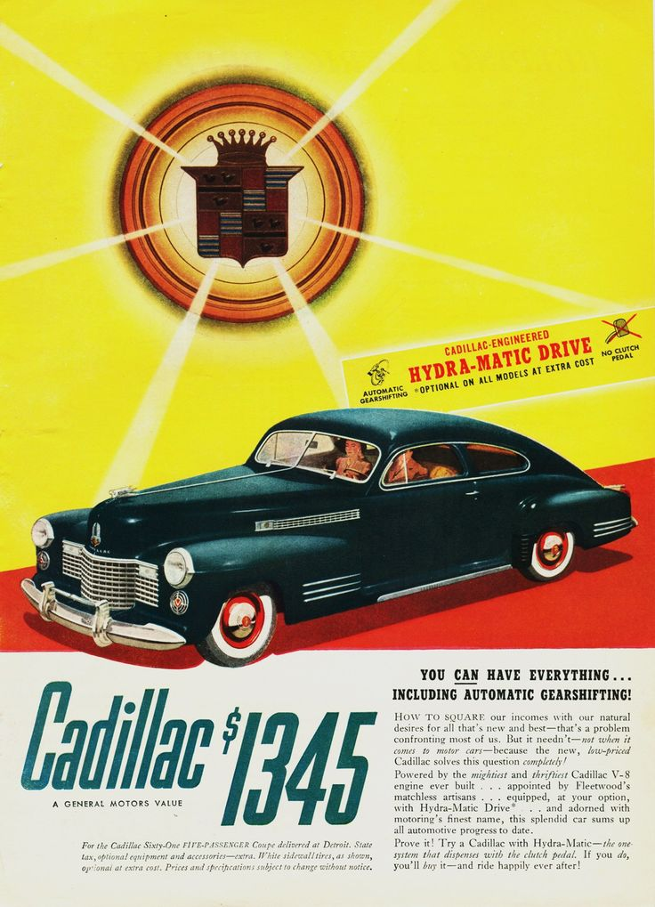 197 best cadillacs images on pinterest car cadillac and old cars cadillac sixty one five passenger coupe 1941 at 1345 car sciox Gallery
