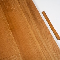 American solid oak #Floorboards