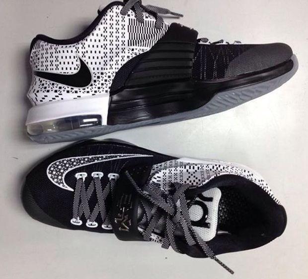 "Nike KD 7 ""BHM"""
