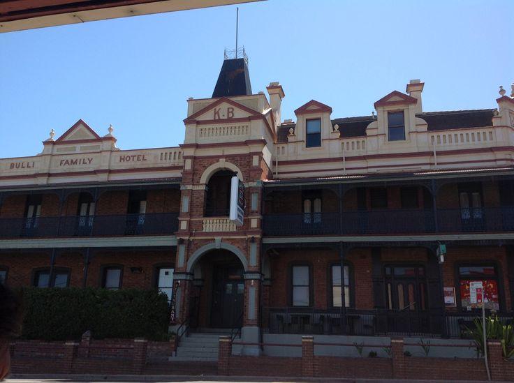 Heritage Hotel - Bulli - NSW