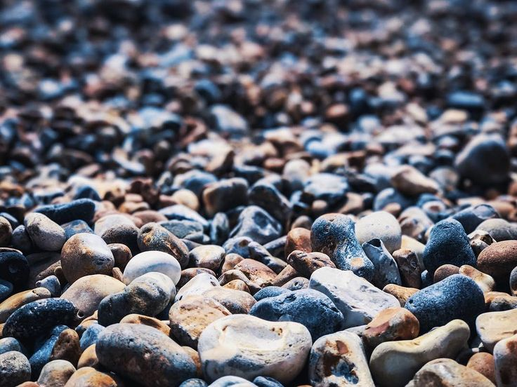 Pebbles.  #brighton #brightonbeach #brighton_ig #brightonlife #brightonpier #brightonbound #sea #beach #summer #bankholiday #endofsummer #sand #pebbles #cute #love #perspective #igersoftheday #pictureoftheday #pebblebeach #seaside #dayout #horizon #august #saturday #weekend #saturdayafternoon #saturdayvibes #beachday #iphone7plus #sunny