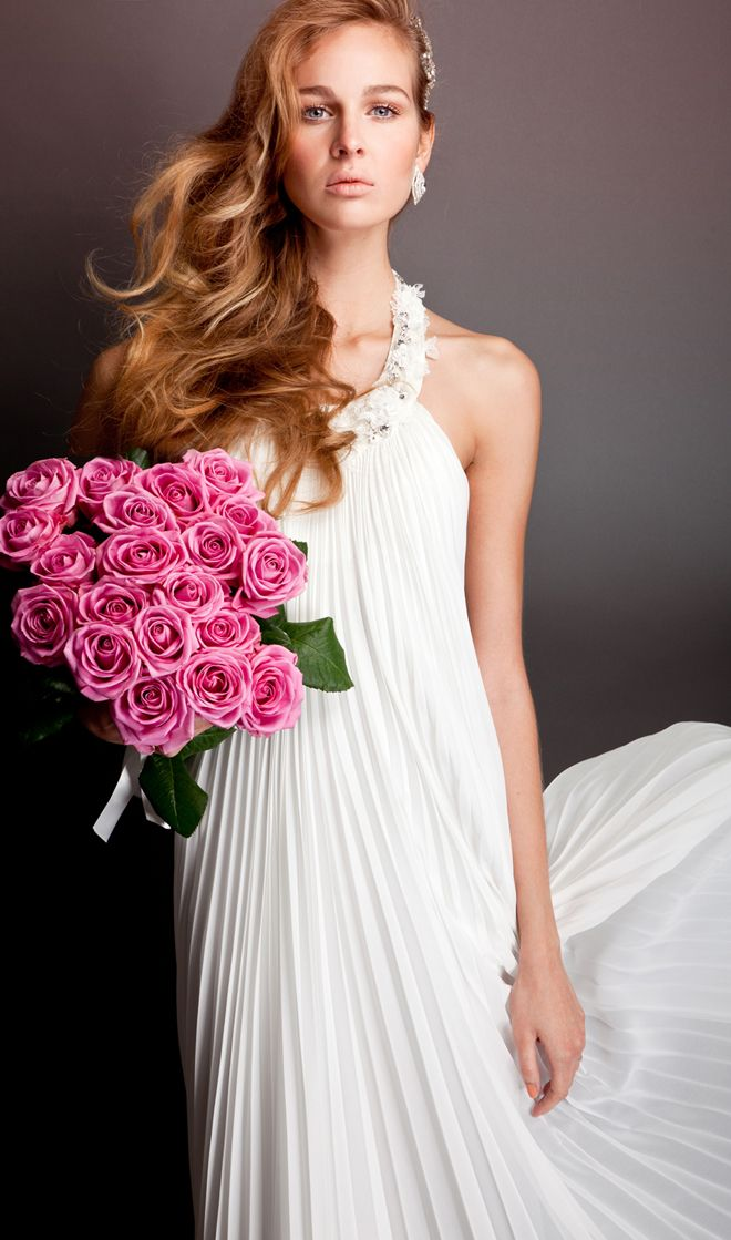 Errico Maria 2013 Bridal Collection by Belle The Magazine