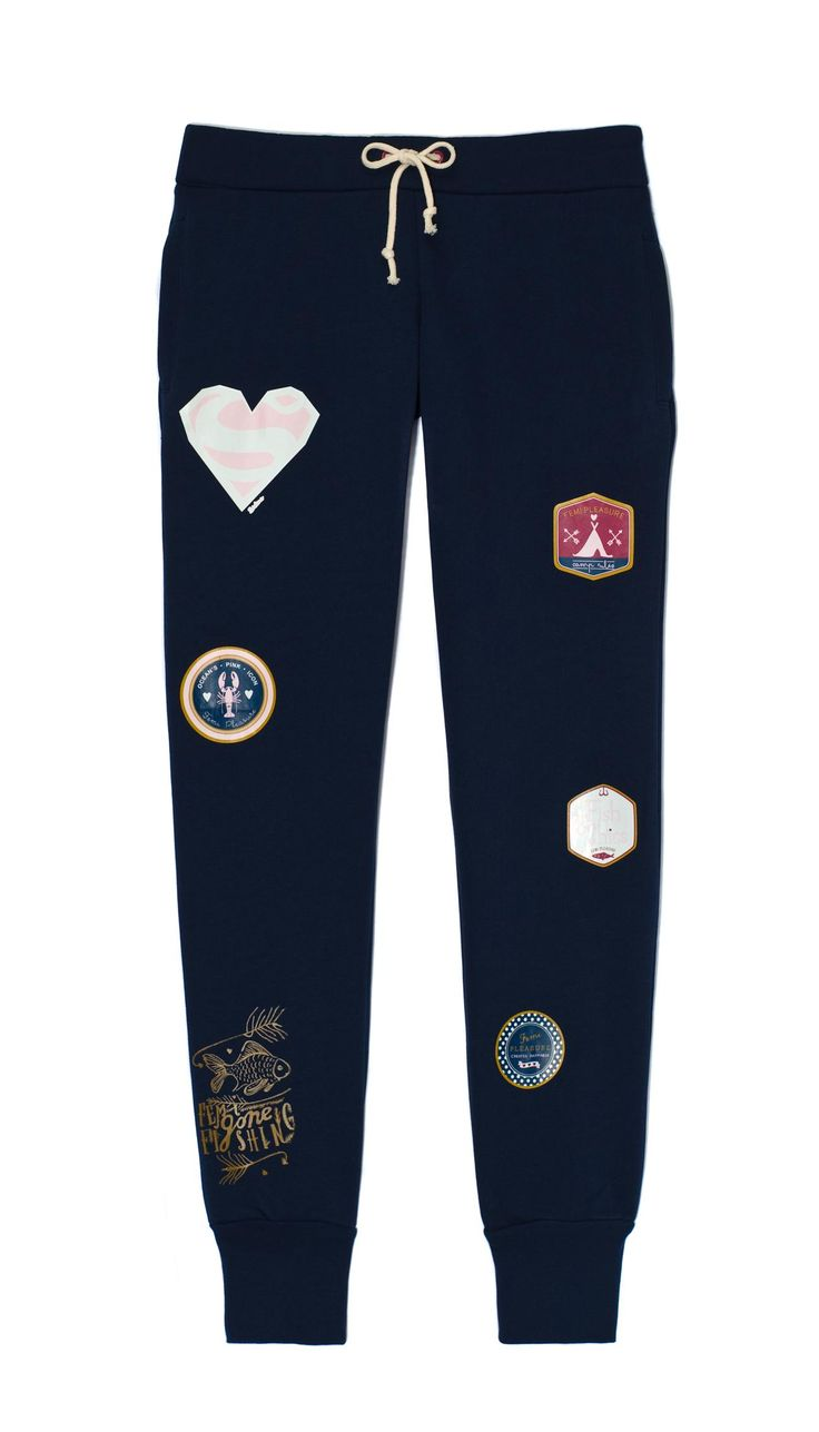 Femi Pleasure With Love | Collection.Pants