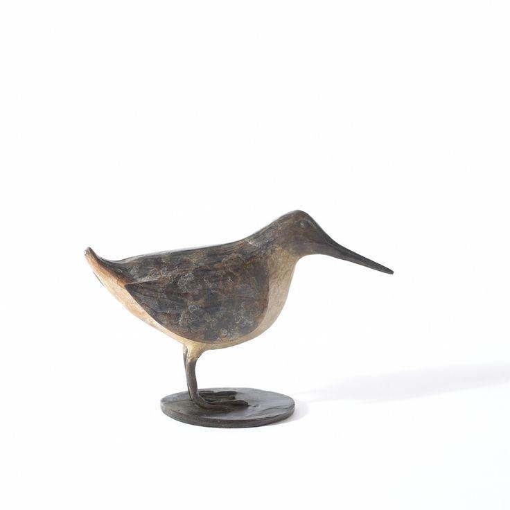 Woodcock Bronze