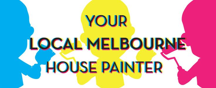Just #PaintingMelbourne your one stop Melbourne Commercial and Residential Painting Needs