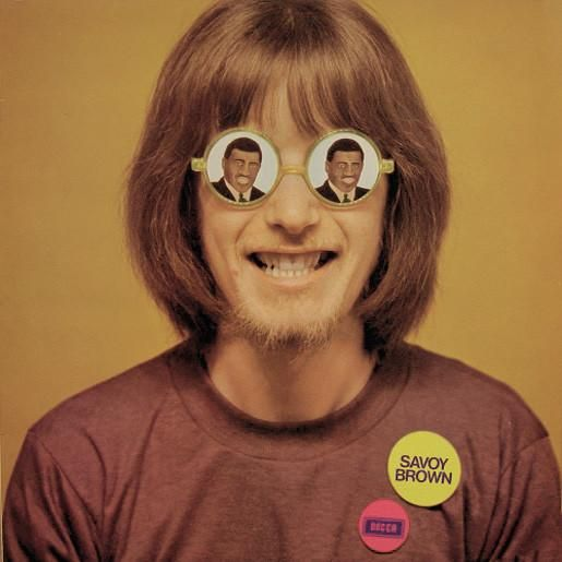 Getting to the Point - Savoy Brown, CD (SHM)