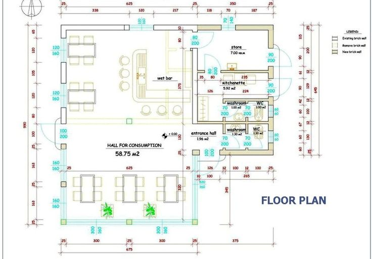 ivaylo2009: create an Architectural Floorplan of Your House for $5, on fiverr.com