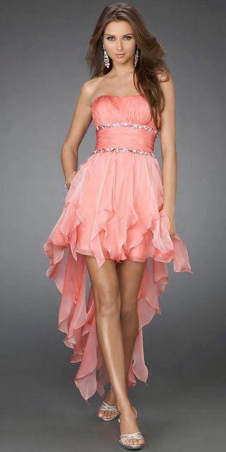 Vestidos de fiesta cortos | El vestido perfecto