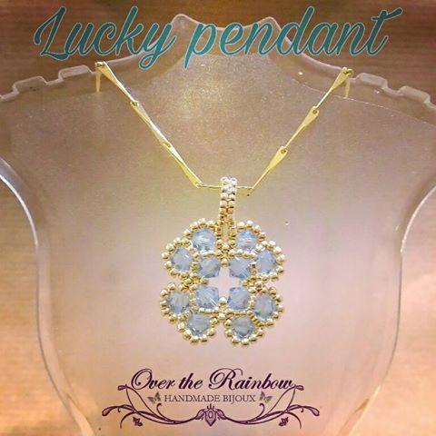 PDF  Lucky Pendant