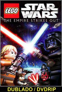 Assistir Lego Star Wars O Império Contra Ataca Dublado
