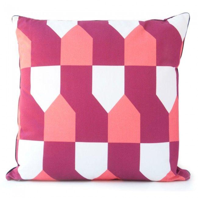 Grand Octave Cushion