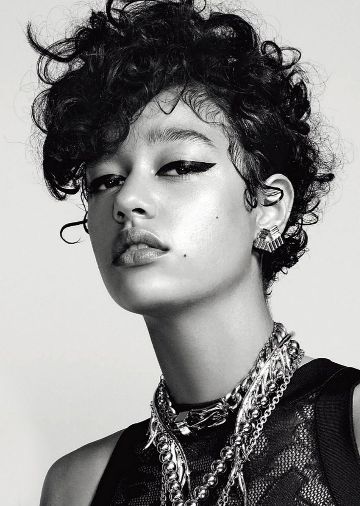 Viva Model Management - Damaris Goddrie
