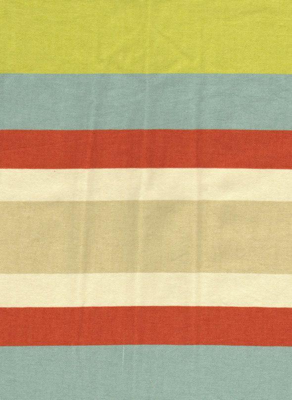 Four Seasons Horizontal Newby Coral fabric, Grade C.  Something like this for dining/bar cushions.