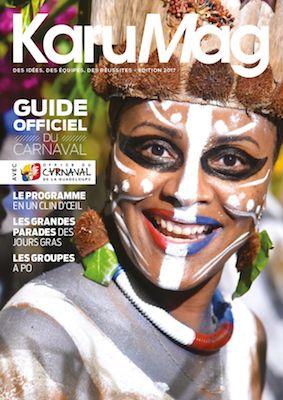 Vivez le carnaval 2017 avec l'Office du Carnaval de la Guadeloupe - Actualité Guadeloupe