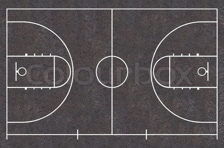1000 Images About B Ball On Pinterest Basketball Court