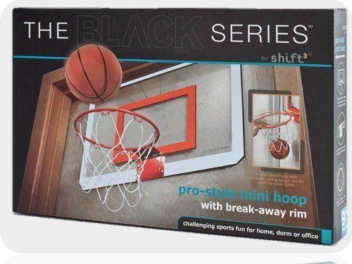 Over The Door Portable Breakaway Portable Basketball Hoop ...