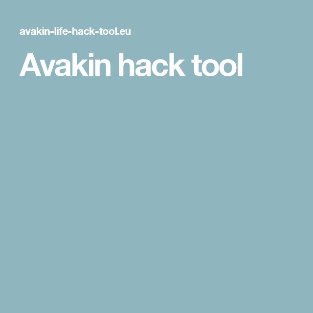 Avakin hack tool