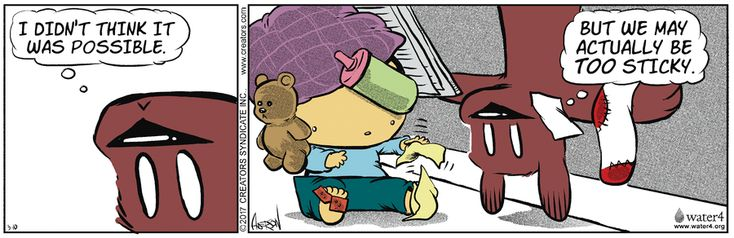 Dog Eat Doug by Brian Anderson for Mar 10, 2017 | Read Comic Strips at GoComics.com