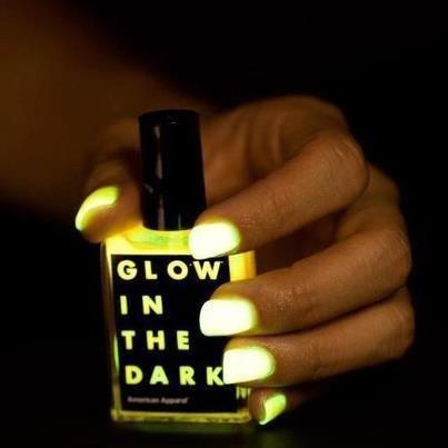 Glow n' the dark