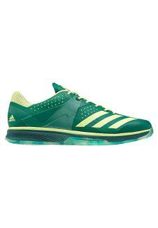 adidas Counterblast  - Chaussures handball pour Homme - Vert