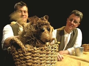 29 Aug 2015 - 30 Aug 2015 man (and his dog) can make a difference to the world. As much a touching tale as it is a hilarious puppet show, this uplifting story is about a man who plants a forest, acorn by acorn, to transform a barren wasteland. This Puppet State Theatre production from Scotland has toured the world,...