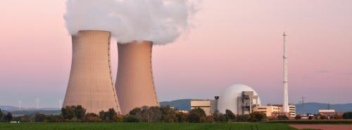 Kernkraft: Greenpeace hält Brennelemente-Lagerung für rechtswidrig