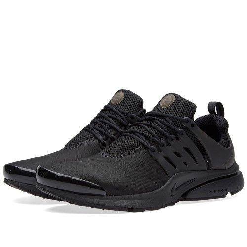 Nike Air Presto (Black)