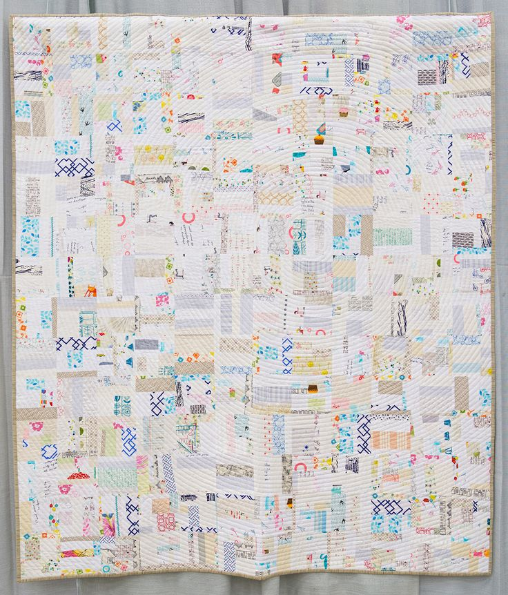 """Infinite Whispers by Jennifer Chon, 2014 