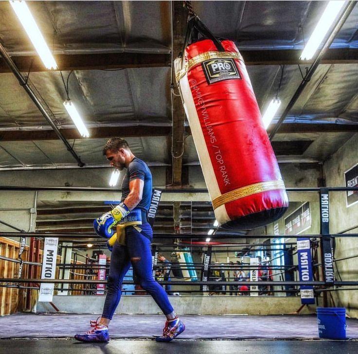 #Boxing #WBO