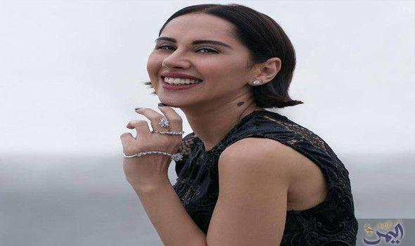 ياسمين رئيس تشارك في افتتاح وختام مهرجان أسوان لأفلام المرأة Fashion