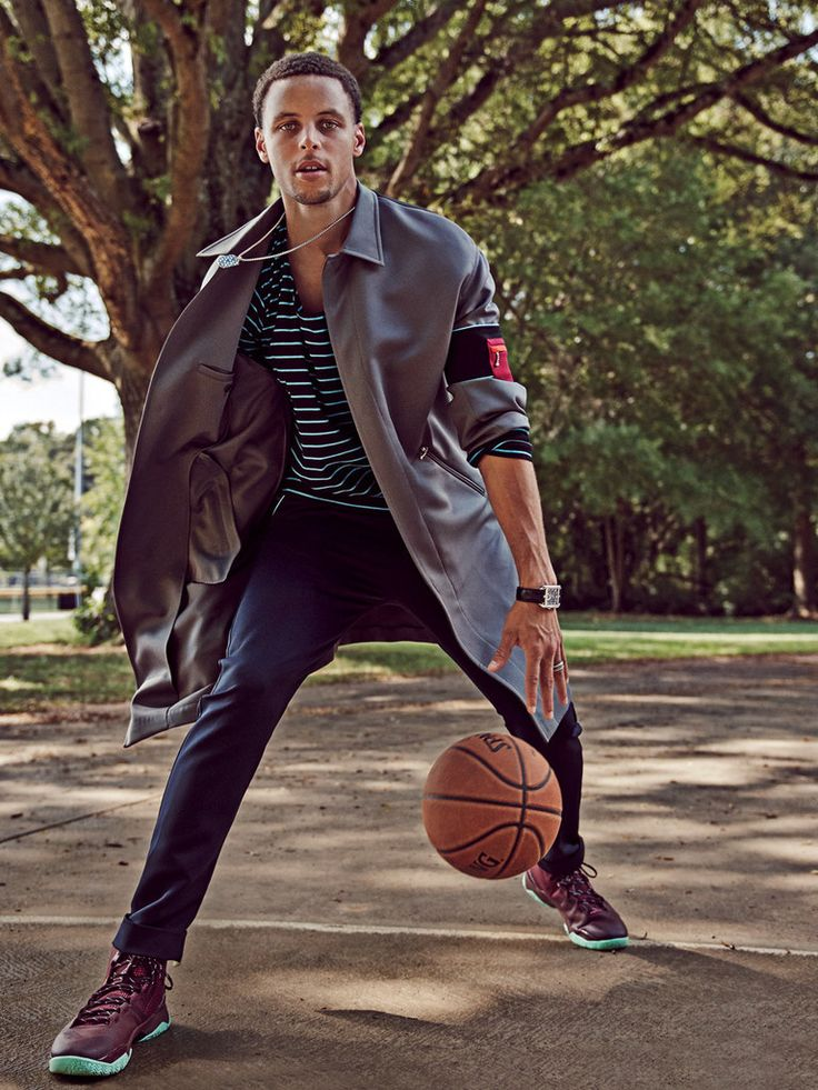 How Stephen Curry Became the NBA's Best Player   GQ