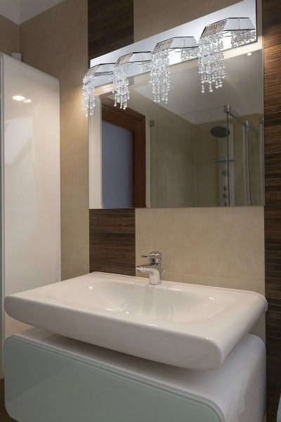 Bathroom Lighting Images 201 best bathroom lighting images on pinterest | bathroom lighting