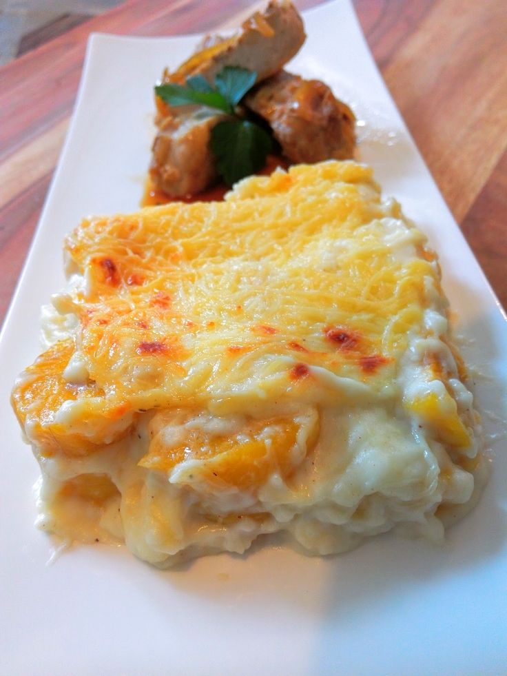 Je cuisine cr ole gratin de bananes jaunes plantains - Cuisine creole antillaise ...