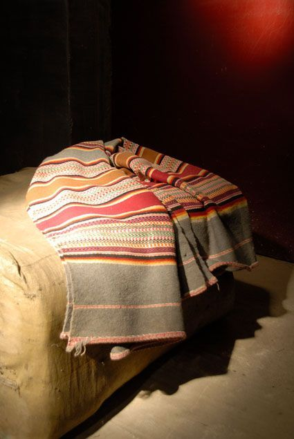 Fábrica Alentejana de Laníficios de Mizette Nielsen - Reguengos de Monsaraz - Alentejan Blankets