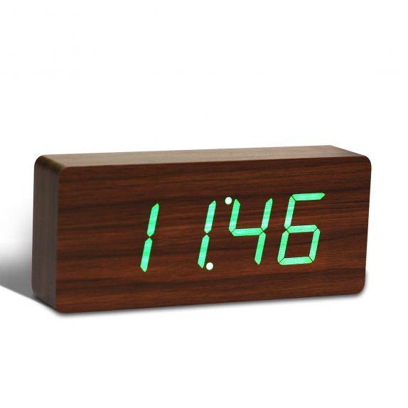 Gingko Electronics Slab Click Clock online bestellen