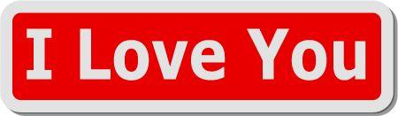 Bloggang.com: Blå ost: 50 - Rose hjerte jeg ♥ u.