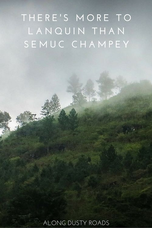 If you're travelling in Guatemala, chances are you'll be going to Semuc Champey. Our guide shows you how to do it without a tour and for a fraction of the cost!
