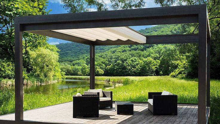 die besten 17 ideen zu pergola metall auf pinterest. Black Bedroom Furniture Sets. Home Design Ideas