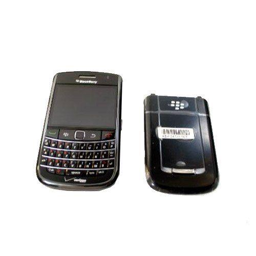 Buy Blackberry Verizon 9650 Bold CDMA Phone REFURBISHED for 45.9 USD | Reusell