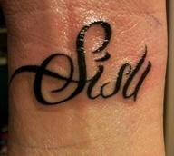 Sisu- Finnish word got courage and grit