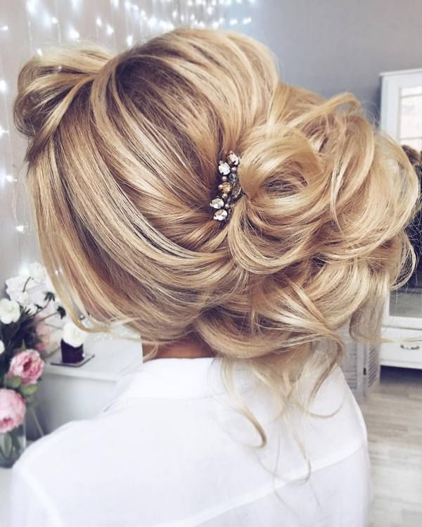1000 Ideas About Wedding Hairstyles Veil On Pinterest: 1000+ Ideas About Tiara Hairstyles On Pinterest
